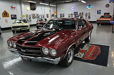 1970 Chevrolet Chevelle for sale 101055531