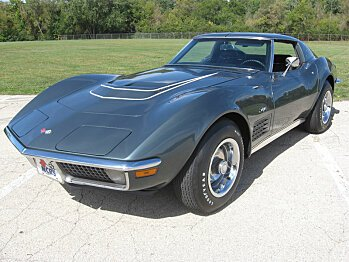 1970 Chevrolet Corvette for sale 100740597