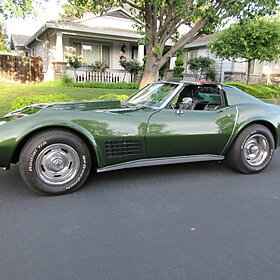 1970 Chevrolet Corvette for sale 100757141