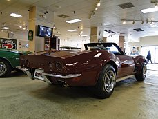 1970 Chevrolet Corvette for sale 100754267