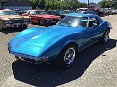 1970 Chevrolet Corvette for sale 100779991
