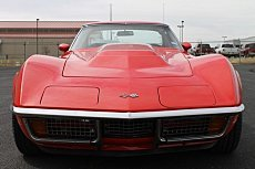 1970 Chevrolet Corvette for sale 100852871