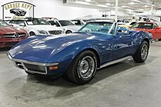 1970 Chevrolet Corvette for sale 100866132