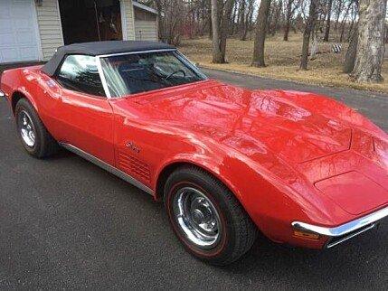 1970 Chevrolet Corvette for sale 100868656