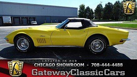 1970 Chevrolet Corvette for sale 100890739