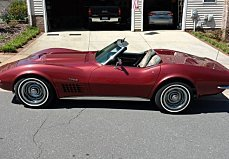 1970 Chevrolet Corvette for sale 100907497