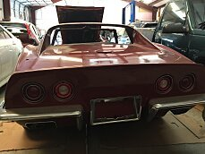 1970 Chevrolet Corvette Coupe for sale 100927576