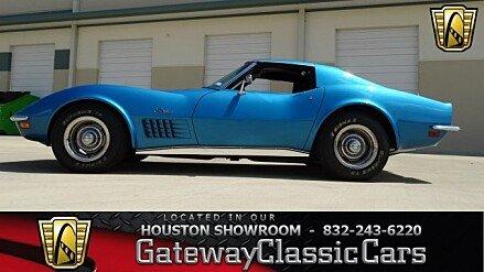 1970 Chevrolet Corvette for sale 100932035