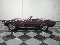 1970 Chevrolet Corvette for sale 100945578