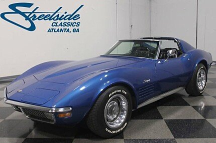 1970 Chevrolet Corvette for sale 100957178