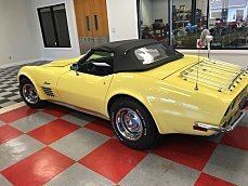 1970 Chevrolet Corvette for sale 100967631