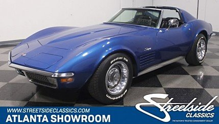 1970 Chevrolet Corvette for sale 100975754