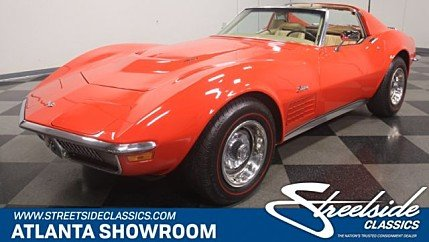 1970 Chevrolet Corvette for sale 100975811