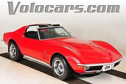 1970 Chevrolet Corvette for sale 100985830