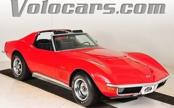 1970 Chevrolet Corvette for sale 100985830