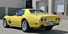 1970 Chevrolet Corvette for sale 101000198