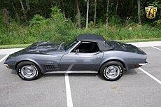 1970 Chevrolet Corvette for sale 101007089