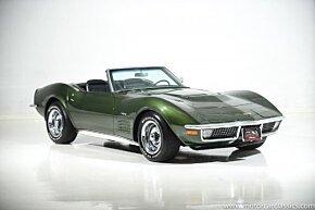 1970 Chevrolet Corvette for sale 101011572