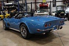 1970 Chevrolet Corvette for sale 101031238