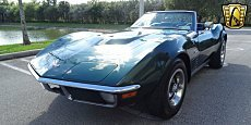 1970 Chevrolet Corvette for sale 101034859
