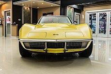 1970 Chevrolet Corvette for sale 101041883