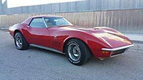 1970 Chevrolet Corvette for sale 101049135