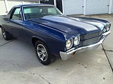 1970 Chevrolet El Camino for sale 100847660