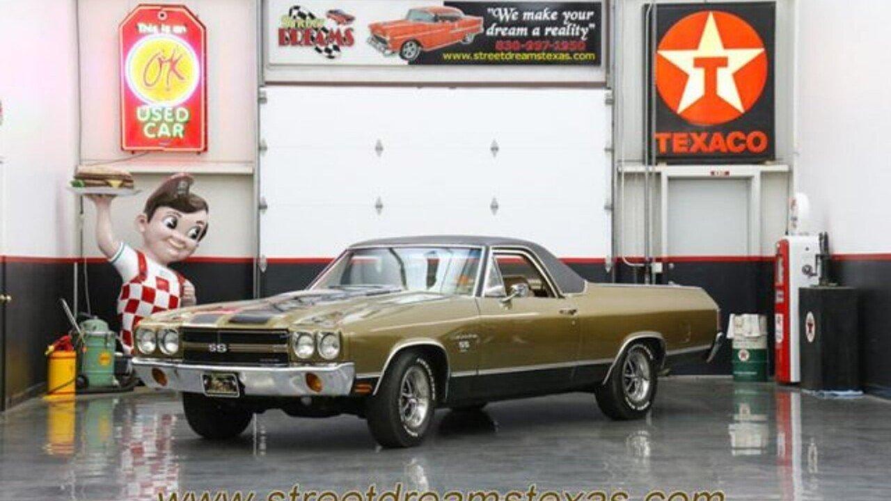 Classics for Sale near Fredericksburg, TX - Classics on Autotrader