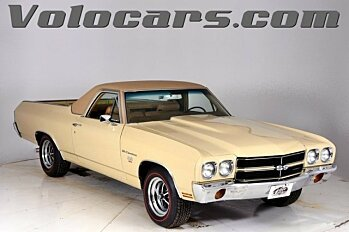 1970 Chevrolet El Camino for sale 100945294