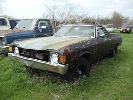 1970 Chevrolet El Camino for sale 100880151