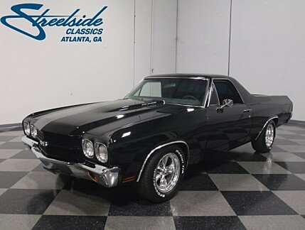 1970 Chevrolet El Camino for sale 100945564