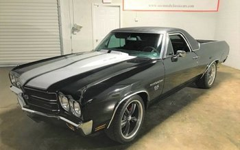1970 Chevrolet El Camino for sale 100955877