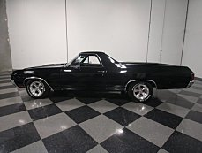 1970 Chevrolet El Camino for sale 100957346