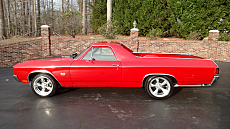 1970 Chevrolet El Camino for sale 100962501