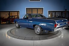 1970 Chevrolet El Camino for sale 100998536