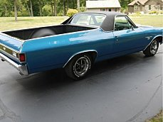 1970 Chevrolet El Camino for sale 101017843