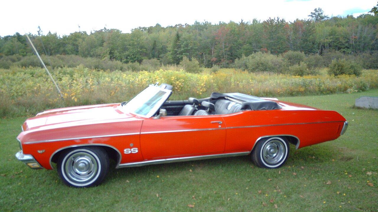 1970 Chevrolet Impala for sale near Milo, Maine 04463 - Classics on ...