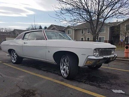 1970 Chevrolet Impala for sale 100860659