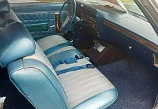 1970 Chevrolet Impala for sale 100867552