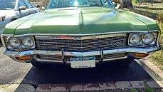 1970 Chevrolet Impala for sale 100880597