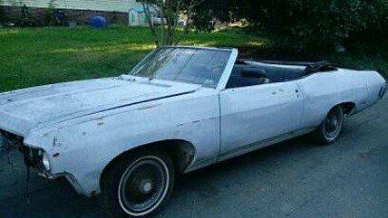 1970 Chevrolet Impala for sale 100952382