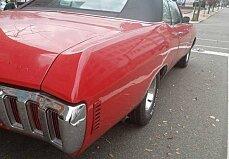 1970 Chevrolet Impala for sale 100966272