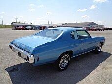 1970 Chevrolet Malibu for sale 100896569