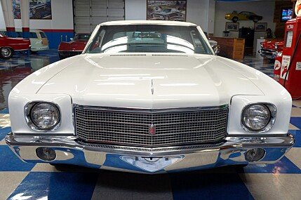 1970 Chevrolet Monte Carlo for sale 100773720