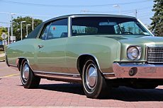 1970 Chevrolet Monte Carlo for sale 100779812