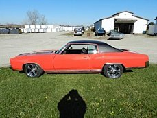 1970 Chevrolet Monte Carlo for sale 100824917