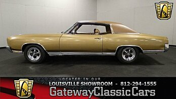 1970 Chevrolet Monte Carlo for sale 100919979