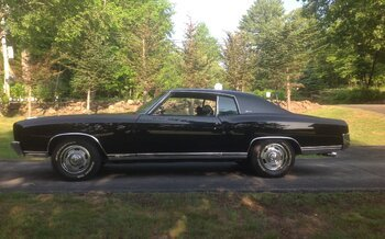 1970 Chevrolet Monte Carlo for sale 100842930