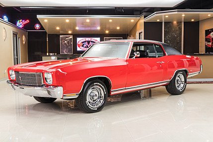 1970 Chevrolet Monte Carlo for sale 100851857