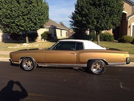 1970 Chevrolet Monte Carlo for sale 100880150
